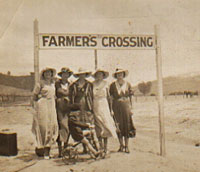 Farmers Crossing, Boddington