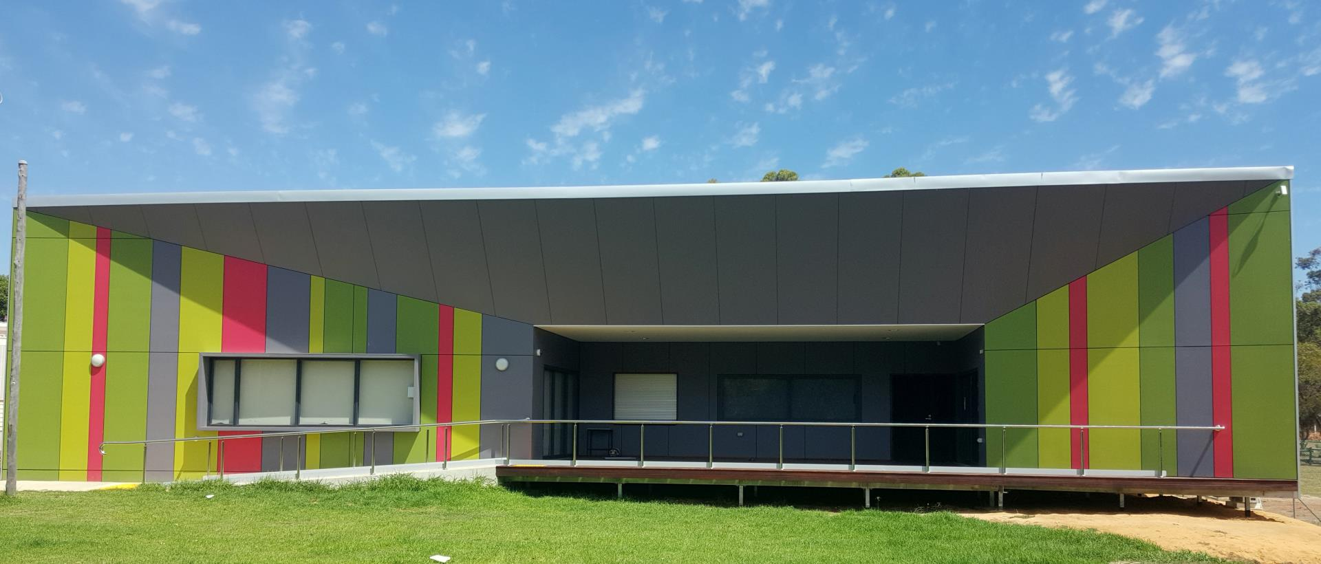 New Youth Centre